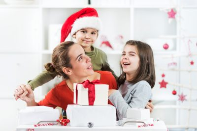 Come prevenire furti in casa a Natale