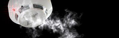Effettua controlli regolari al rilevatore di fumo