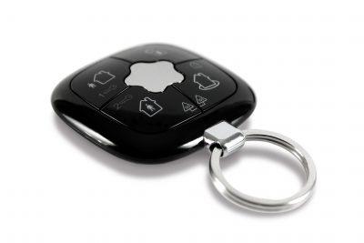 Le chiavi intelligenti mantengono il controllo degli accessi