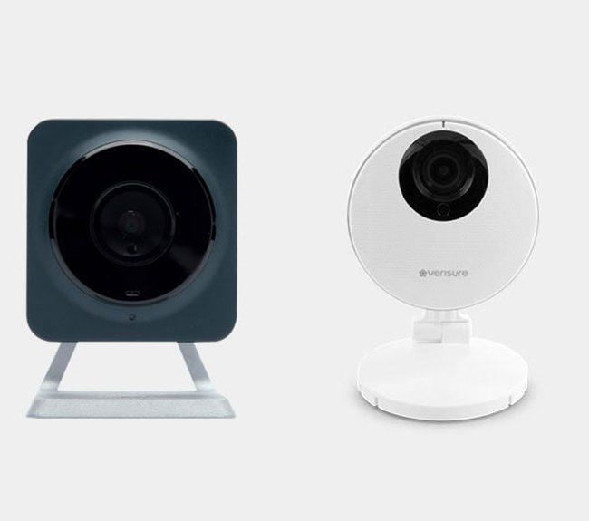 Un antifurto con videosorveglianza garantisce la sicurezza della tua casa