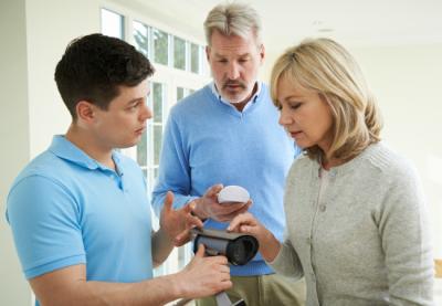 Sicurezza in casa: come scegliere l'antifurto migliore per le proprie esigenze