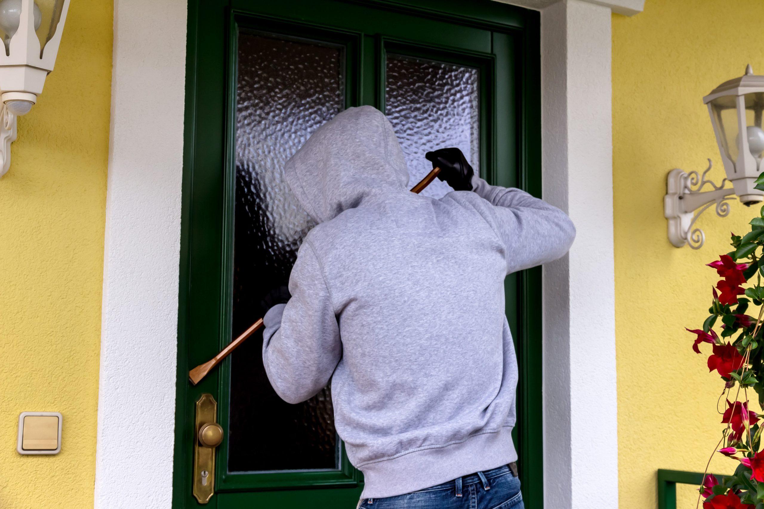 Cosa Rubano I Ladri In Casa E Come Nascondere I Nostri Beni Blog