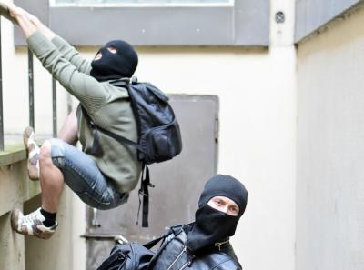 Incubo ladri acrobati: chi sono e come agiscono