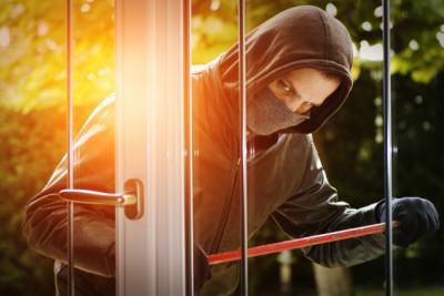 Perché in Italia i furti in casa restano impuniti?