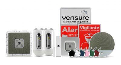 Come difendere la propria famiglia dai ladri con il kit di allarme Verisure
