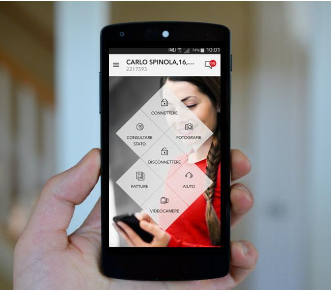 Come scaricare l'app My Verisure e fermare i ladri con lo smartphone