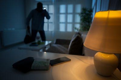 Furti in casa: nessuno è al sicuro, gli ultimi personaggi famosi derubati
