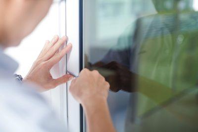 Come rendere porte e finestre a prova di ladro