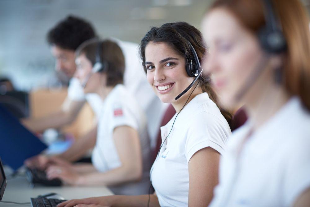 Dating websites customer service salary
