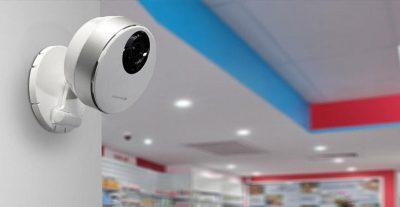 Come funzionano le telecamere di sicurezza Verisure