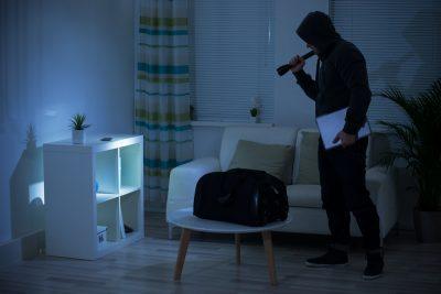 Furti in appartamento: 5 posti dove i ladri cercano soldi in casa