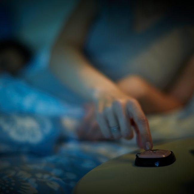 I vantaggi del telecomando allarme