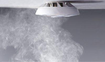 Rivelatori di fumo e gas: cosa sono?