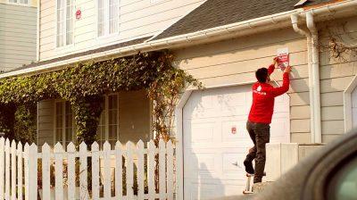 I sistemi di allarme aumentano il valore degli immobili
