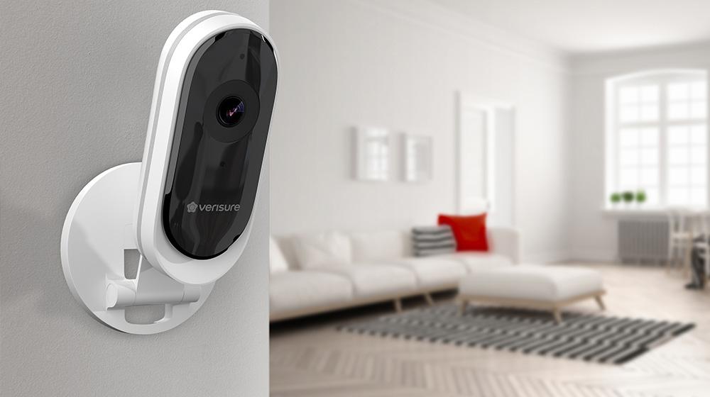 Telecamera di sicurezza CloudCam Pro