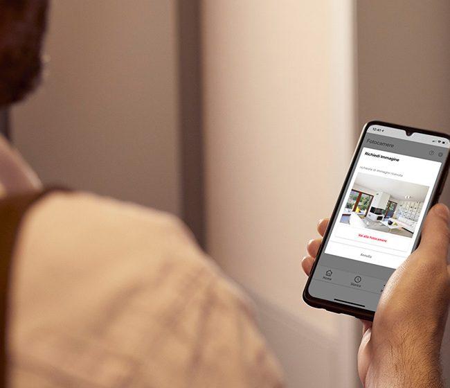 Videosorveglianza e App My Verisure: la sicurezza della tua casa a portata di smartphone