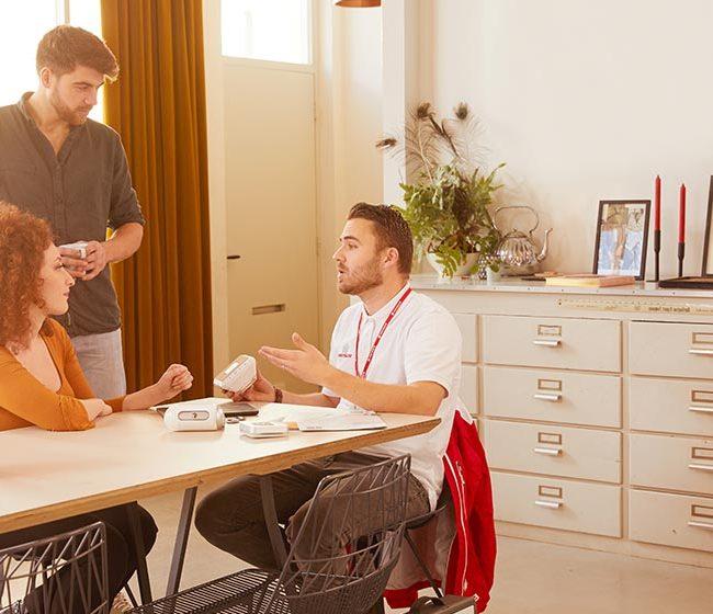 Sistema allarme casa: cosa include e come funziona